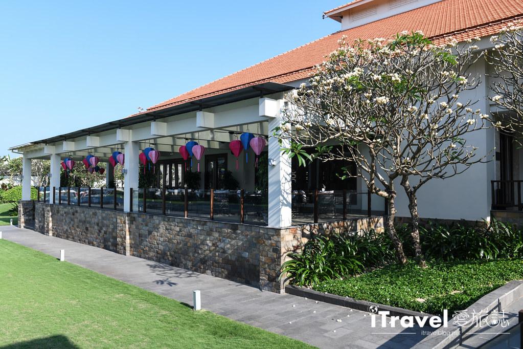 铂尔曼岘港海滩度假饭店 Pullman Danang Beach Resort (84)