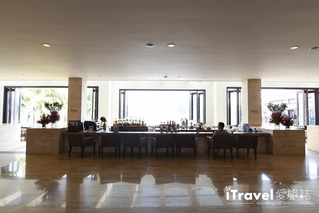 铂尔曼岘港海滩度假饭店 Pullman Danang Beach Resort (9)