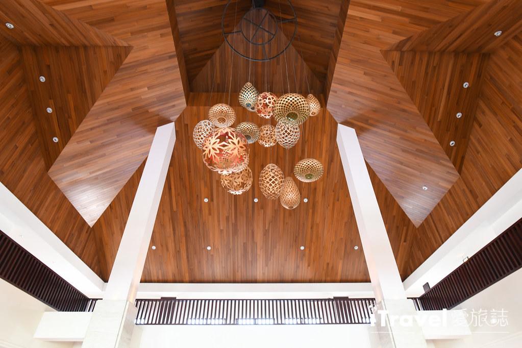 铂尔曼岘港海滩度假饭店 Pullman Danang Beach Resort (4)