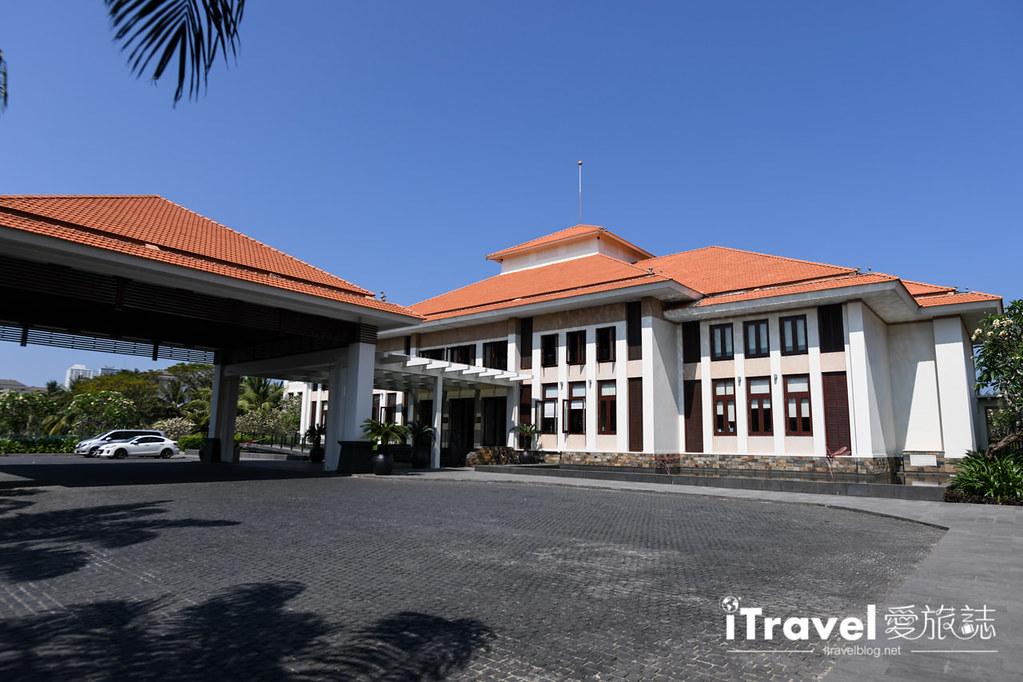 铂尔曼岘港海滩度假饭店 Pullman Danang Beach Resort (2)