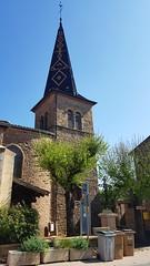 2019 05 Vtt Pierres dorées - Montmelas-St-Sorlin