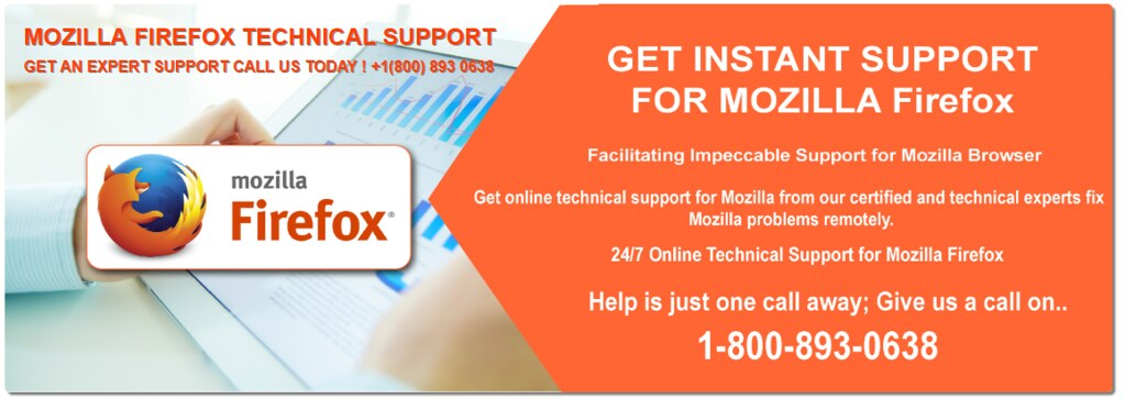 Contact: : +1 (800) 893-0638 Mozilla Firefox Browser Support Phone