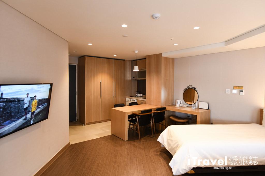 首尔卢司桥饭店 Luce Bridge Hotel (26)