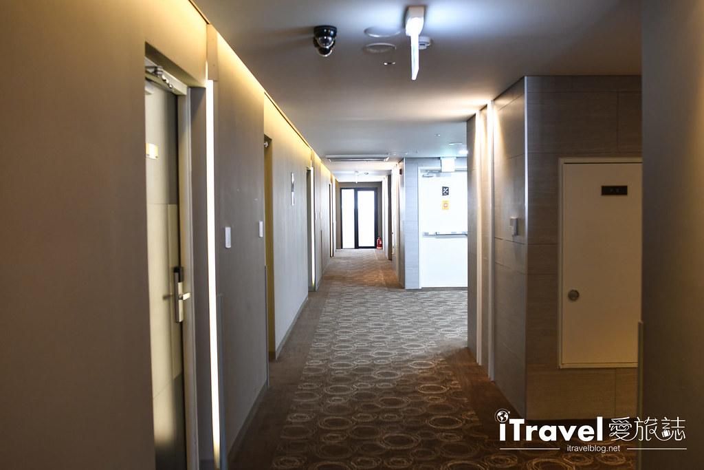 首尔卢司桥饭店 Luce Bridge Hotel (16)