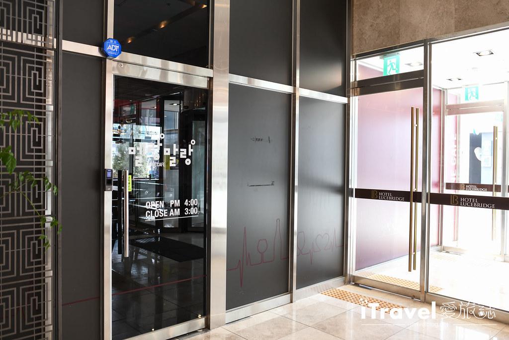 首尔卢司桥饭店 Luce Bridge Hotel (12)