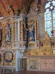 Ste-Marie du Menez-Hom (36)
