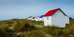 Les cabines de Gouville (Explore) - Photo of Boisroger