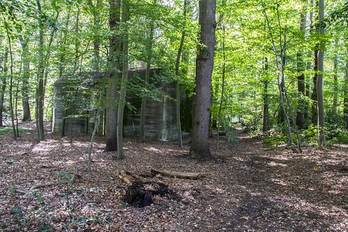 WOII-bunker Warnsveld