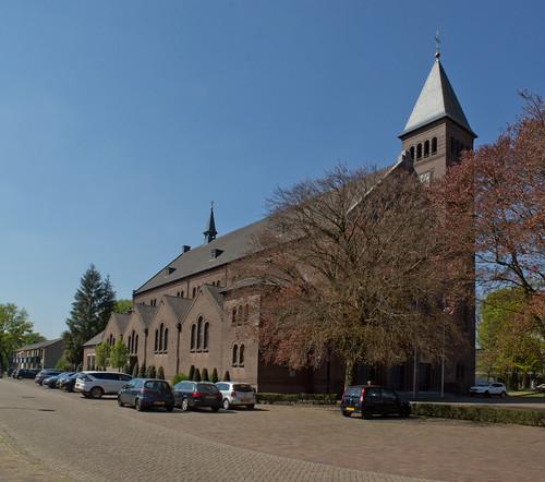Someren - Sint-Lambertuskerk