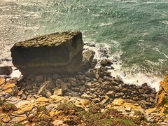 Pembrokeshires coastal, Wales