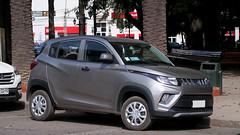 Mahindra KUV100 1.2 K4 Plus 2019