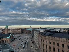 Easter in Helsinki