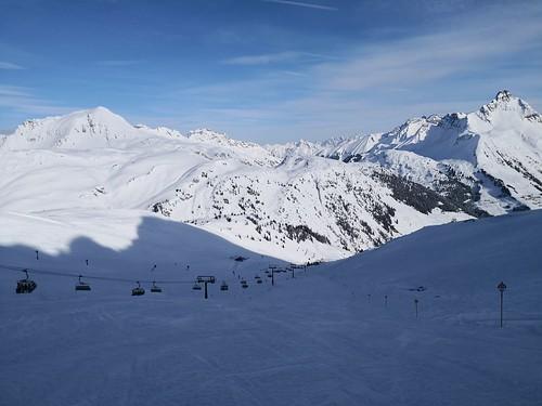 On the Graueggen run