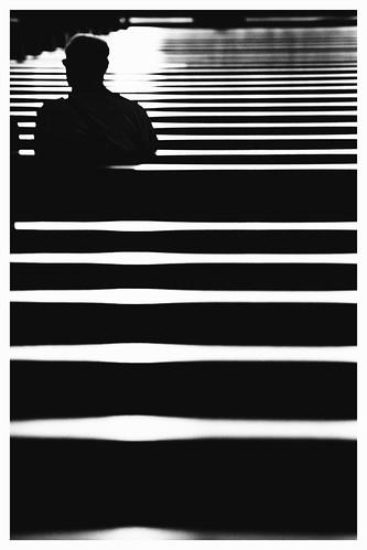 Dark Contemplation