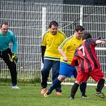 Championnat Régional de Foot à 7 Sport Adapté [adultes] - zone Est - phase 2 - journée 2 - Aix-les-Bains (73) - 14 avril 2019