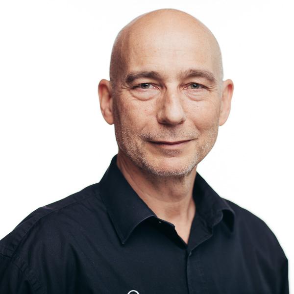 Wolfgang Weege