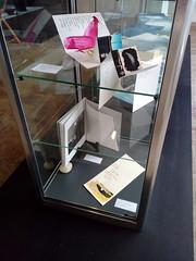 Exposition livres d'artistes galerie associative Beauvais IMG_20190424_114545