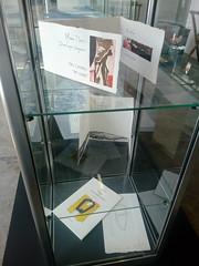 Exposition livres d'artistes galerie associative Beauvais IMG_20190424_114515