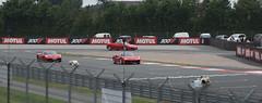3 Ferrari