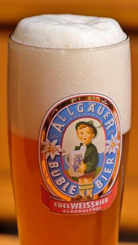 Büble Alkoholfreies Weizenbier
