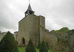 Parthenay (Deux-Sèvres) - Photo of Beaulieu-sous-Parthenay