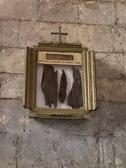 Reliquie von St. Bernhard, Amettes, Frankreich - Photo of Bourecq