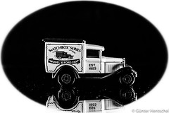 Matchbox Van
