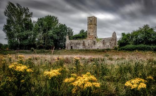 Moor Abbey