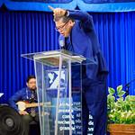 Culto Ministerial 19 de Abril