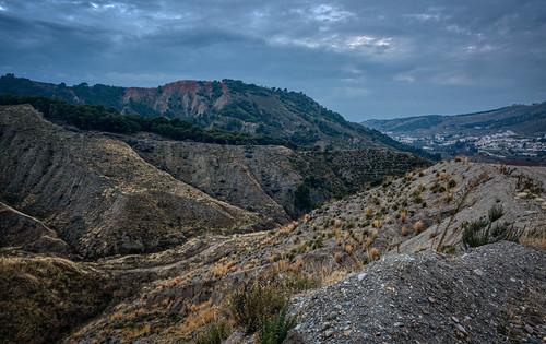 Sierra Nevada Hike
