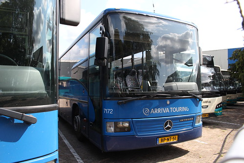 Arriva Touring, 7172