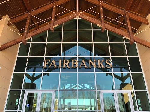 Fairbanks Depot