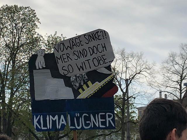 """""""Klimaskeptiker"""""""