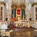 2019.05.04 – Pierwsza Sobota Miesiąca. III Diecezjalny Dzień Kapłana Seniora oraz Dekanat Żagań. Mszy św. przewodniczył i kazanie wygłosił J.E. ks. bp Tadeusz Lityński