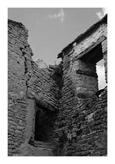 En ruine...