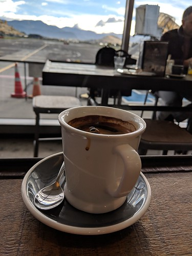 A Coffee For Dad in Queenstown