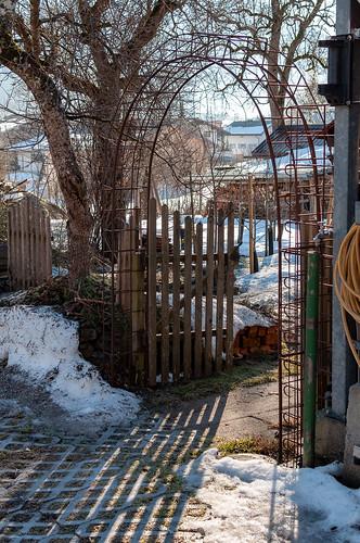 Matin d'hiver (Vandans, Osterreich)-101