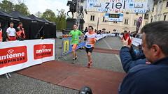 Rund um den Bauhausmarathon