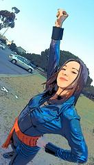 Super Hero Shoot