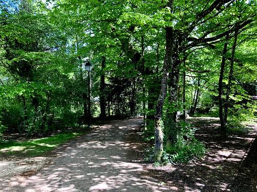 Geneva - 28 Trail at Park Brot | Onex, GE