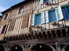 Mirepoix, Ariège - Photo of Villeneuve-la-Rivière