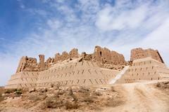 Qizil qala, Karakalpakstan