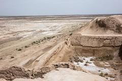 Toprak qala, Karakalpakstan