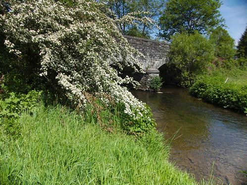Pont de Beth - Lesse River