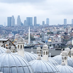 Byzantium, Constantinople and then Istanbul