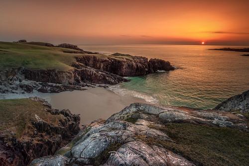 NW Highlands of Scotland