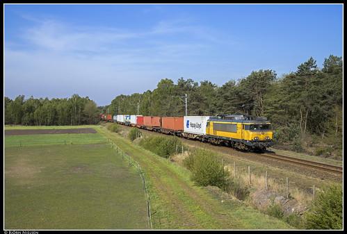 Bentheimer Eisenbahn 1835/E01, Beerze