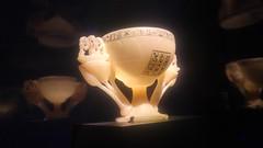 Le vase d'albâtre