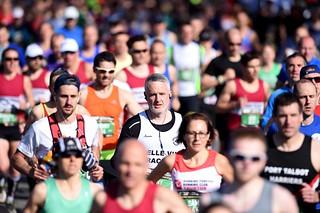 ABP Newport Wales Marathon & 10K