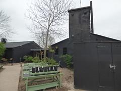 RAF Defford Museum at Croom